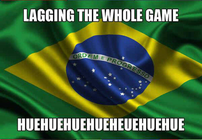 How People From Different Countries Handle Online Gaming