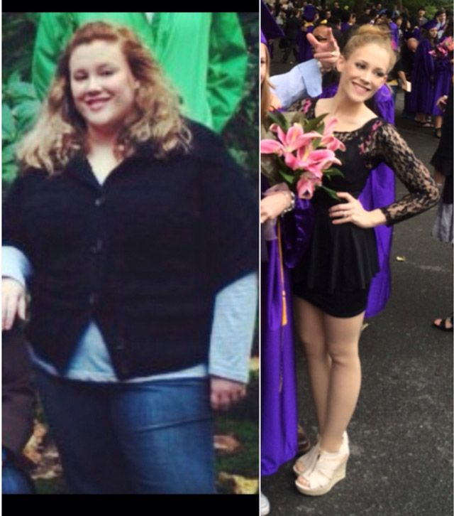 These People Worked Hard To Transform Their Bodies And It Paid Off Big Time