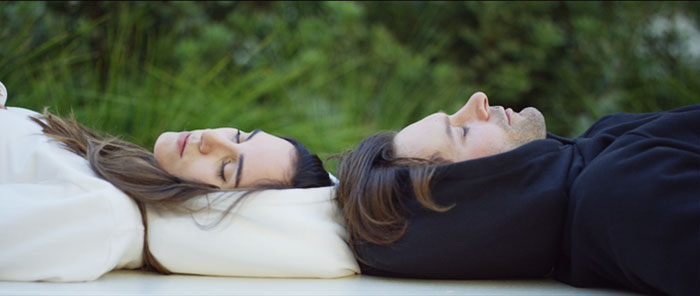 Now You Can Sleep Anywhere Thanks To This Inflatable Sleep Hoodie