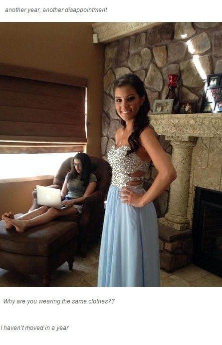 Prom Twins