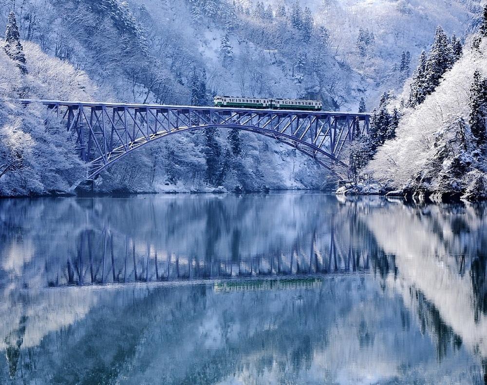 Beautiful winter photos