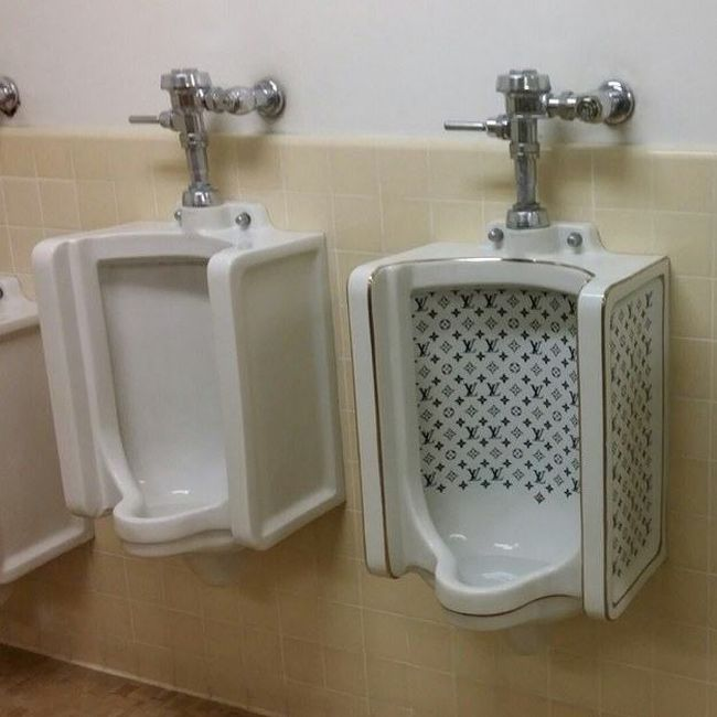The 20 Most Insane Urinals That Planet Earth Has To Offer