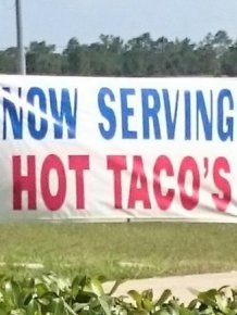 These People Clearly Don't Know How To Use Quotation Marks