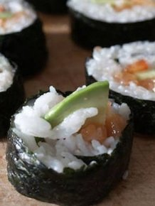 Everything You Need To Know About Buying And Eating Sushi