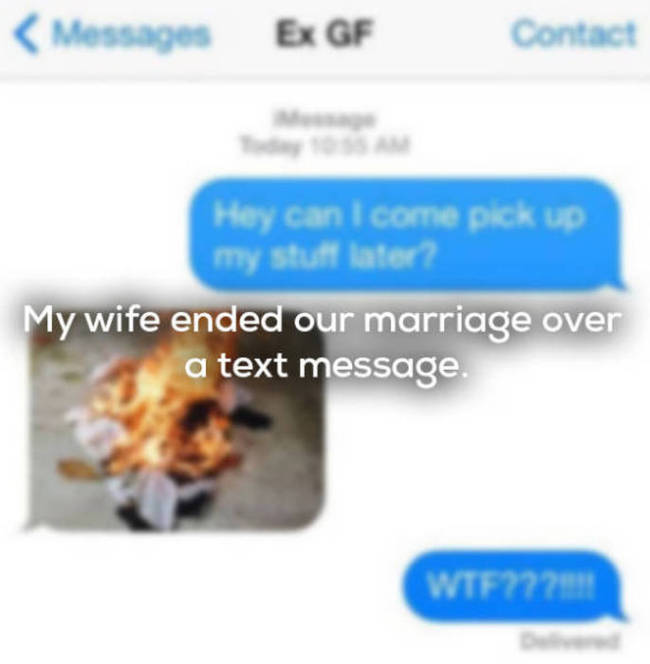 People Reveal How They Got Dumped In Their Most Brutal Breakup Stories