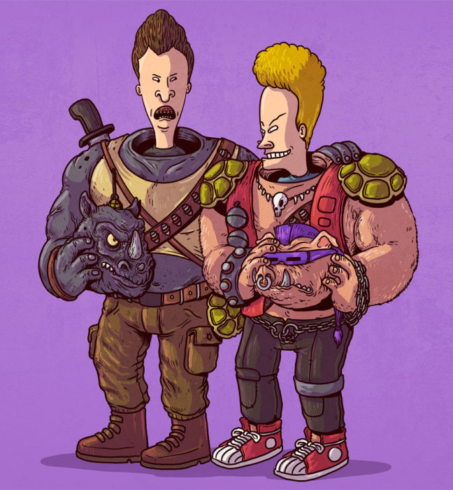 The Real Secret Identities Of Iconic Pop Culture Characters