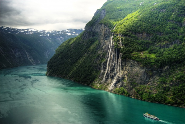 Everyone Needs To Visit Norway At Least Once In Their Life