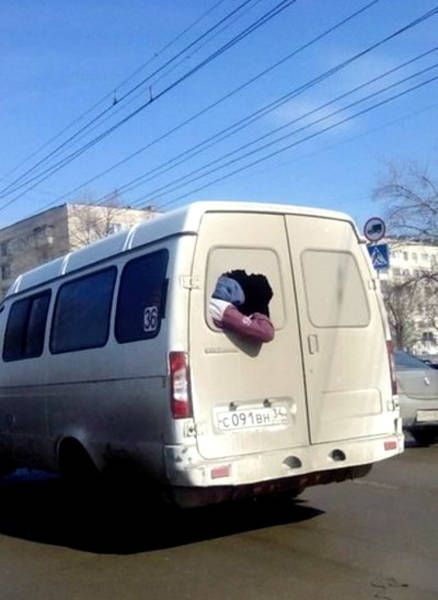Things You Can Expect To See If You Ever Take A Trip To Russia