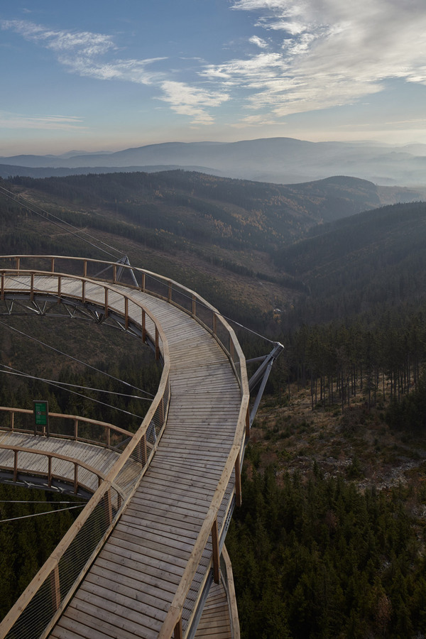 The Czech Republic Has A Giant Slide And It's Incredible