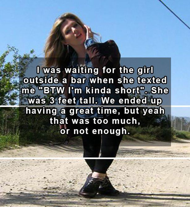 Terrifying But True Stories From The Online Dating World
