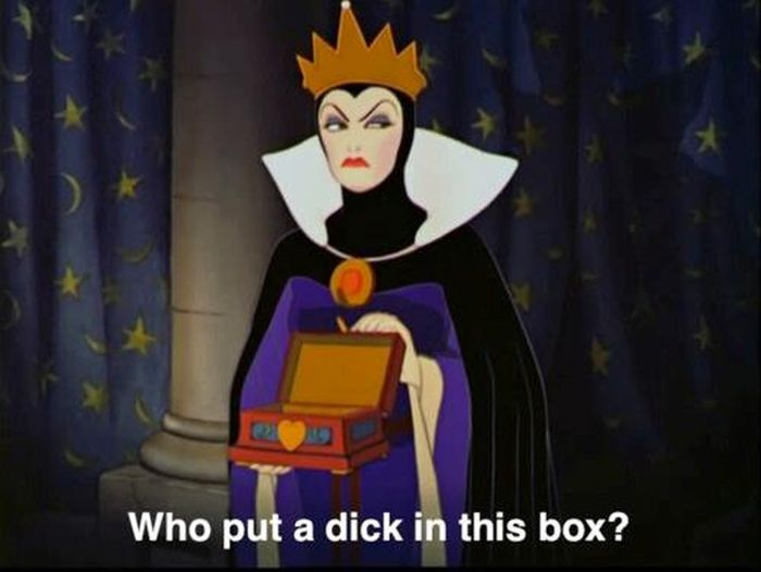 Inappropriate Captions That Will Change The Way You See Disney Movies
