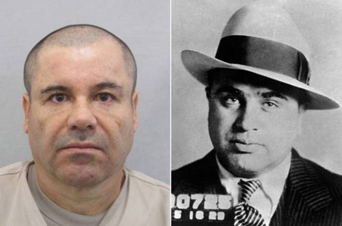 Fascinating Facts You Probably Didn't Know About El Chapo