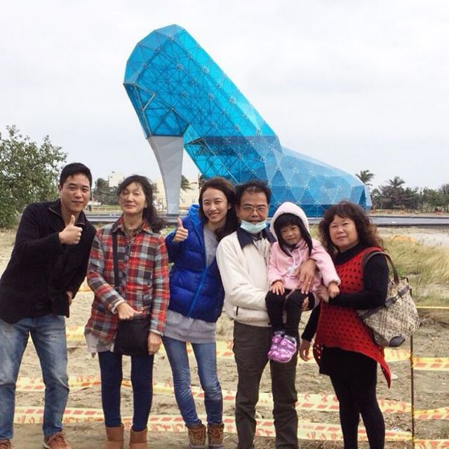 Find Out Why This Church In Taiwan Is Shaped Like A Shoe