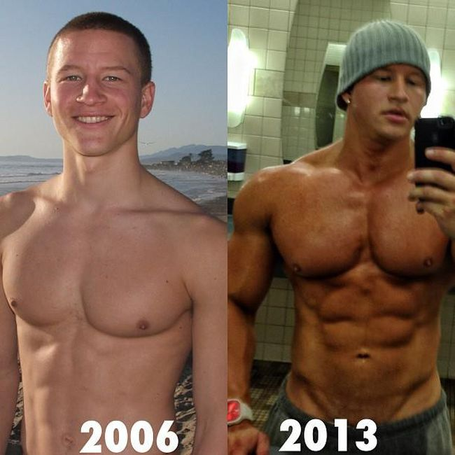 If These Pictures Don't Motivate You To Get In Shape Then Nothing Will