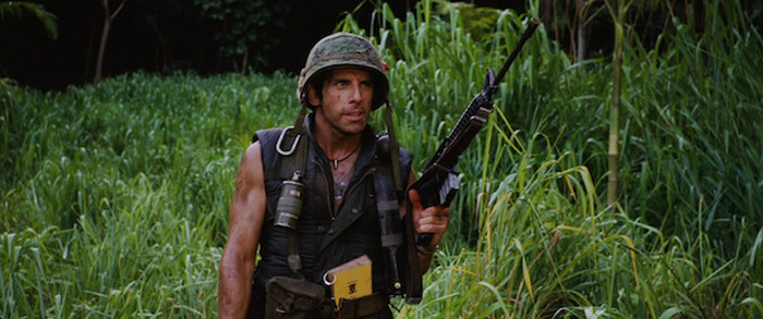Fun Facts You Need To Know About Tropic Thunder