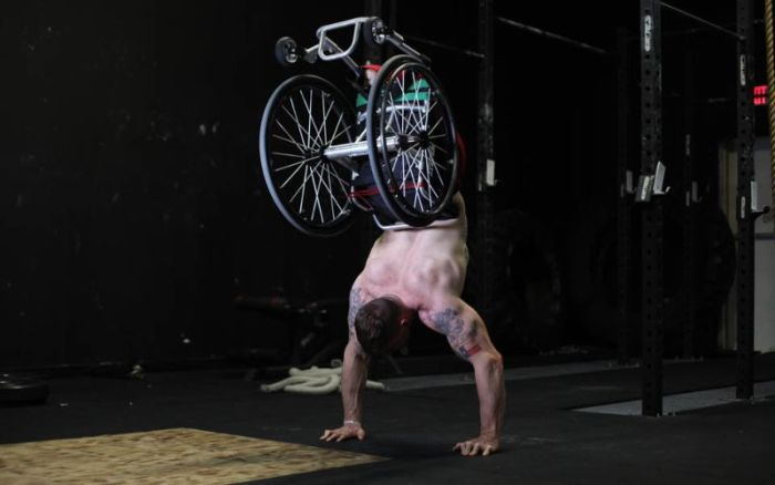 This CrossFit Trainer Is Showing The World That Nothing Is Impossible