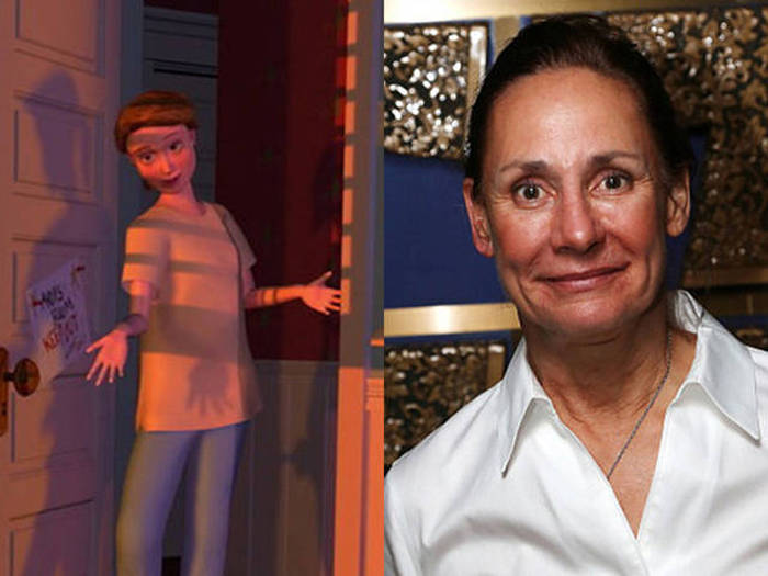 These Are The Actors That Voiced All Your Favorite Characters From Toy Story