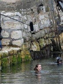 New Photos From The Set Show Off A Good Look At Game of Thrones Season 6