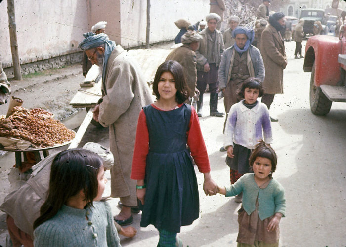 Afghanistan Looked Very Different Before The Taliban