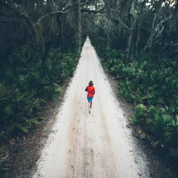 An Adventure Is Always Right Around The Corner