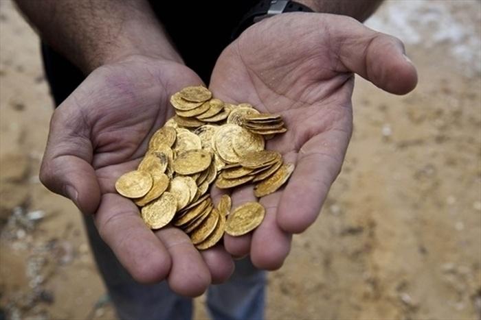 Incredible Items That Were Found Underground