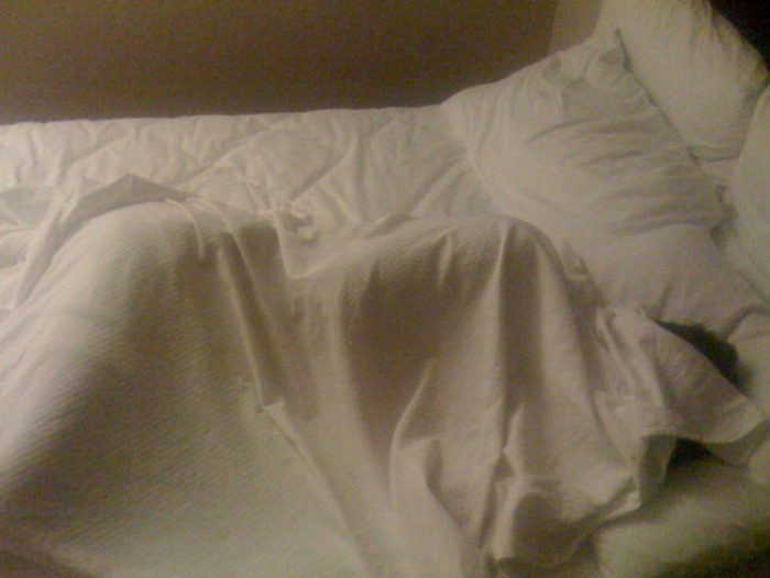 You'll Never Look At A Hotel The Same Way Again After Hearing These Confessions