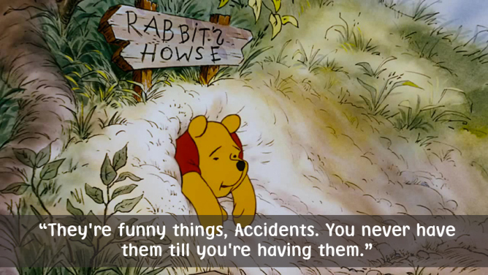 22 Of Winnie The Pooh's Best Quotes In Honor Of His Special Day
