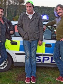 These Awesome Top Gear Photos Are A Nice Trip Down Memory Lane