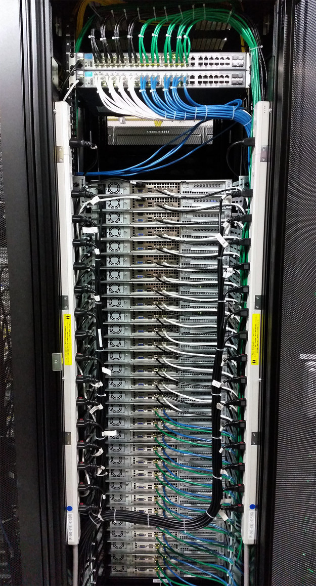 Photos That Will Instantly Satisfy Anyone Who Works In IT