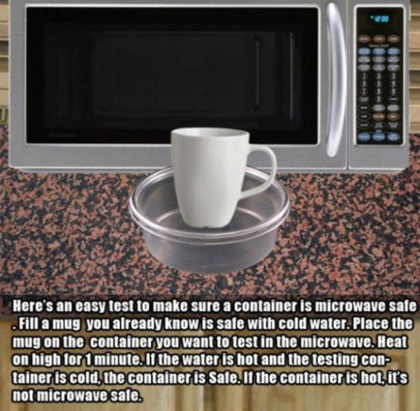 Awesome Microwave Hacks That You Need To Be Using