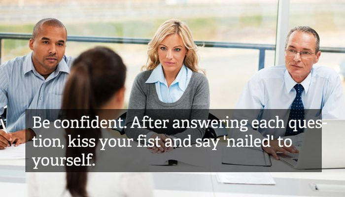 Foolproof Tips That Are Guaranteed To Help You Ace Your Job Interview