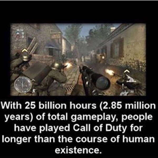 Great Gaming Pics That Will Load You Up With Laughs