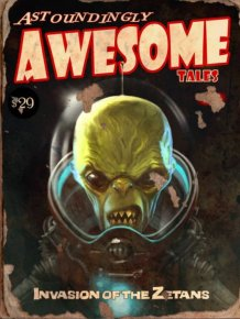 You Can Find Some Pretty Awesome Magazine Covers In Fallout 4