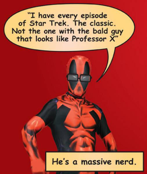 Important Things You Need To Know About Deadpool Before You See His Movie