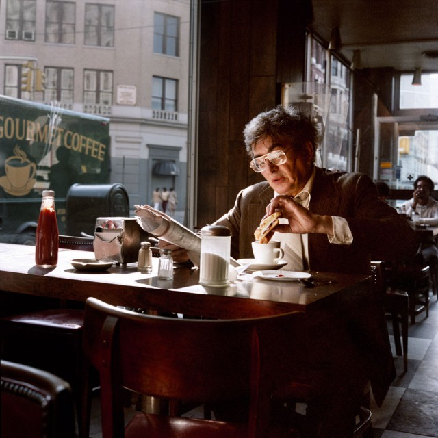 A Look Back At New York City In The 1980s