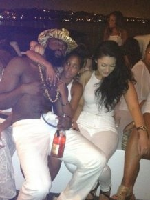 The Truth About NBA Players And Groupies