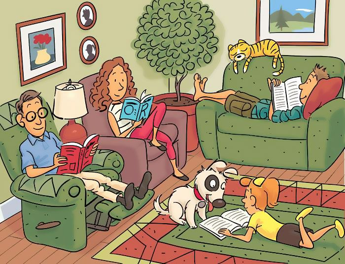 There Are 6 Hidden Words In These Puzzles, Can You Find Them?