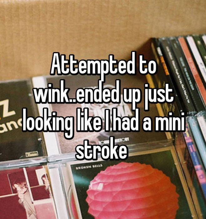 People Reveal The Most Awkward Things They've Done While On A Date