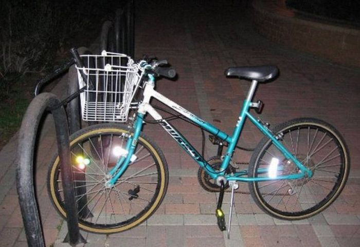 The Owners Of These Bikes Have Absolutely Nothing To Worry About