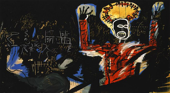 A Tribute To The Amazing Art Of Jean-Michel Basquiat