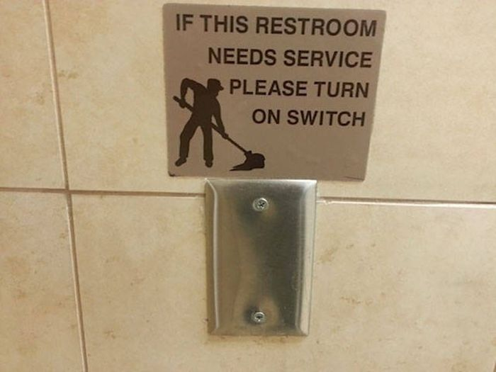 People Who Had One Job And Knocked It Out Of The Park