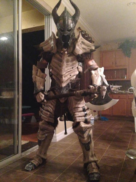 An Awesome Collection Of Photos That Are All Gamer Approved