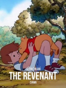 Winnie The Pooh And His Crew Recreate 10 Oscar Nominated Movie Posters