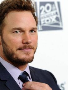 Chris Pratt Recently Posted The Most Inspirational Instagram Rant Ever
