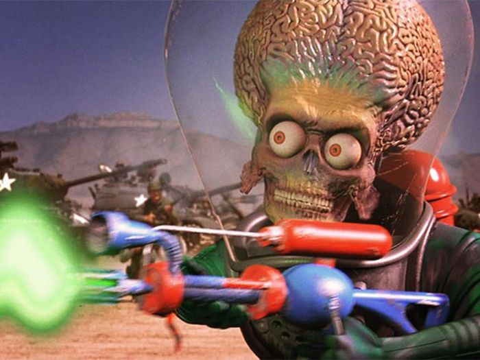 13 Bizarre Stories About Alien Encounters