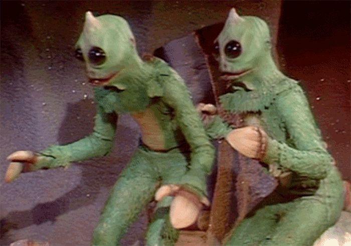 13 Bizarre Stories About Alien Encounters
