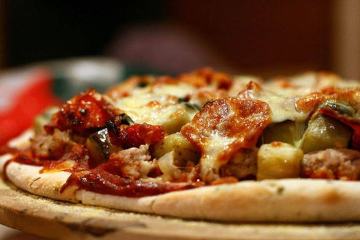 Interesting Facts About The Delicious Snack We Call Pizza