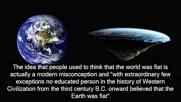 Sit Back And Soak Up Some Knowledge With These Fun Facts