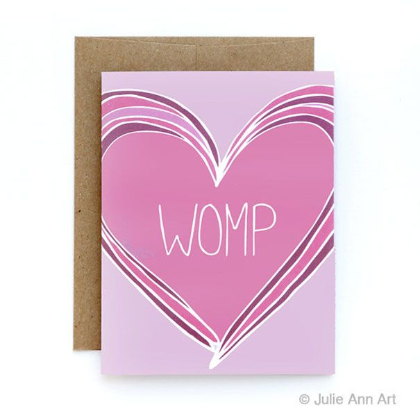 AntiValentines Day Cards That Capture The Reality Of Love – Anti Valentine Day Cards