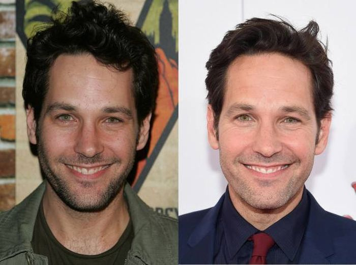 Famous Hollywood Stars Who Look Like They Haven't Aged At All